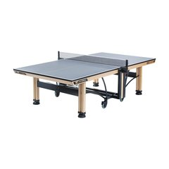 Cornilleau Competition 850 Indoor Ping Pong Table - Gray