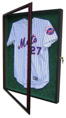 Premium Jersey Display Case Shadow Box