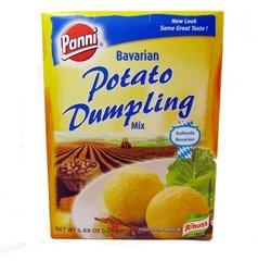 PANNI DUMPLINGS