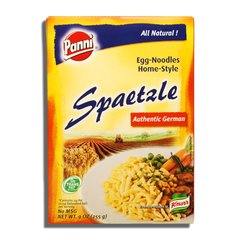 SPAETZLE-PANNI BOX