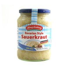 HENGSTENBERG SAUERKRAUT