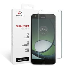 Moto Z2 Force - Nimbus9 Quantum Glass