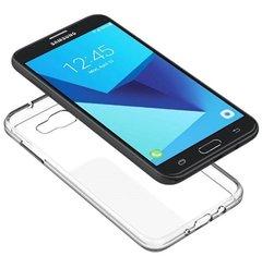 Galaxy J7 (2017) - Nimbus9 Vapor Air Case
