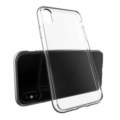iPhone X - Nimbus9 Vapor Air Case Clear