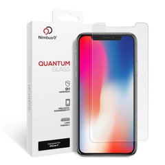 iPhone X - Nimbus9 Quantum Glass
