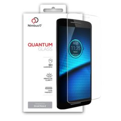 Moto Z Droid- Nimbus9 Quantum Glass