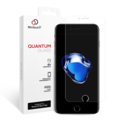 iPhone 6 Plus / 6s Plus / 7 Plus / 8 Plus - Nimbus9 Quantum Glass
