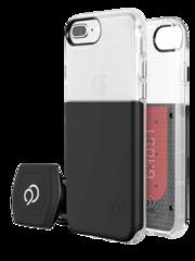 iPhone 6 Plus / 6s Plus / 7 Plus / 8 Plus - Nimbus9 Ghost Case