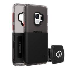 Galaxy S9 - Ghost 2 Case