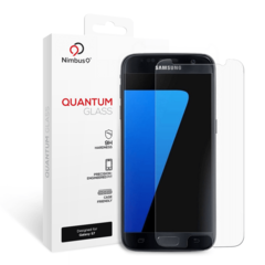 Galaxy S7 - Quantum Glass