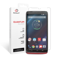 Droid Turbo XT - Nimbus9 Quantum Glass
