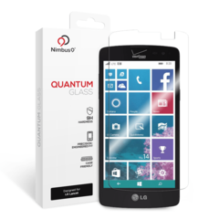 LG Lancet - Quantum Glass