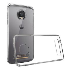 Moto Z2 Play - Nimbus9 Vapor Air Case