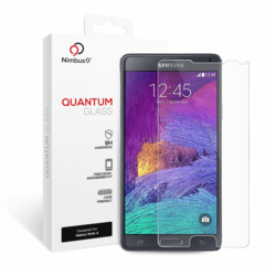 Galaxy Note 4 - Quantum Glass
