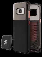 Galaxy S8 Plus - Nimbus9 Ghost