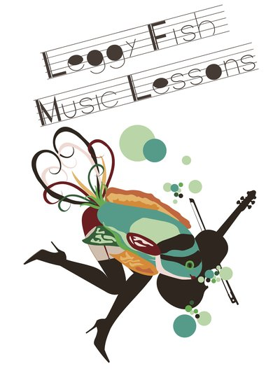 Leggy Fish Music Lessons and Multi Instrumentalist, Nancy Kuo