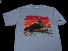 Milwaukee Hiawatha T-Shirt **DISCONTINUED