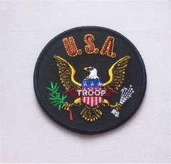 United States USA Troop Patch #GE0181A