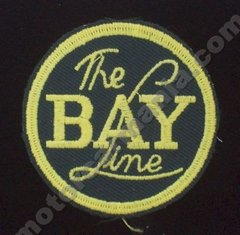Atlanta & St. Andrews Bay Line Railroad Patch #14-1109
