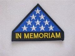 In Memoriam Patch #GE0484