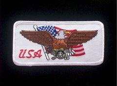 USA Eagle Patch #GE0219