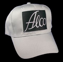 American Locomotive Works ALCO Embroidered Cap Hat 40-6200G