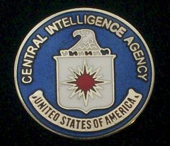 United States Central Intelligence Agency CIA Hat Pin #GE15109