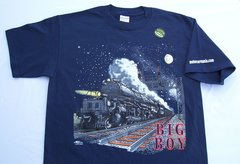 Union Pacific Big Boy T-Shirt **DISCONTINUED