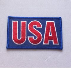 USA United States of America Patch #GE0349