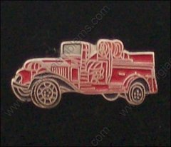1931 Fire Truck Pin #GE02324