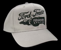 Ford Ferguson Tractor Farm Embroidered Cap Hat #40-8201G