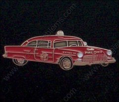 1955 Cadillac Fire Chief Car Hat Pin #GE06886