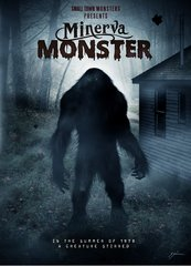 Minerva Monster DVD