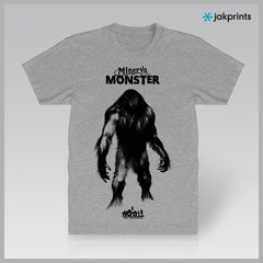 Minerva Monster by Sam Shearon T-Shirt