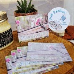 Scripture Memory Cards - Dearest Daughter