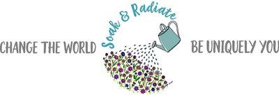 Soak and Radiate by Deep Blue Graphics, Inc.
