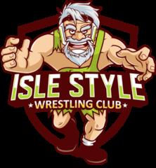Isle Style Wrestling Club Membership