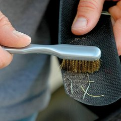 Velcro Cleaner Brush