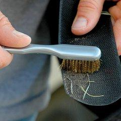 Velcro Cleaner Brush