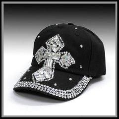 Cross Caps