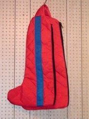 Western Boot Bag