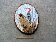 Woodpecker     (Medium)   SOLD