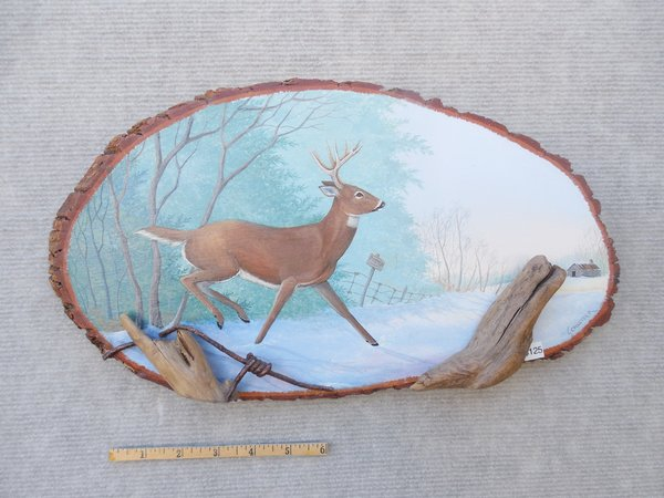 Deer  (large)