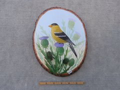 Goldfinch (small)