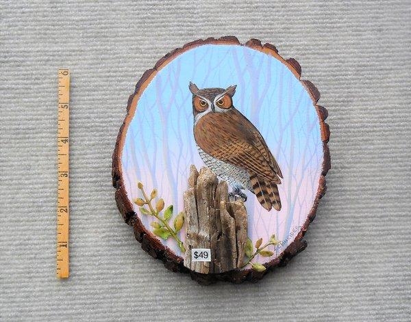 Owl----(small)