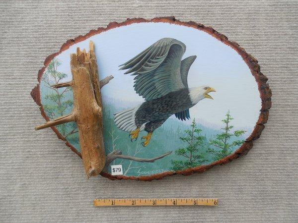 Eagle (medium) SOLD