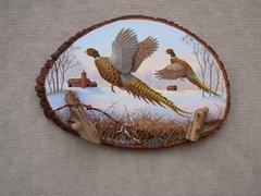 Pheasants (large) .....SOLD