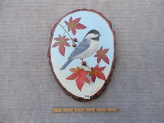 Chickadee  (small). SOLD