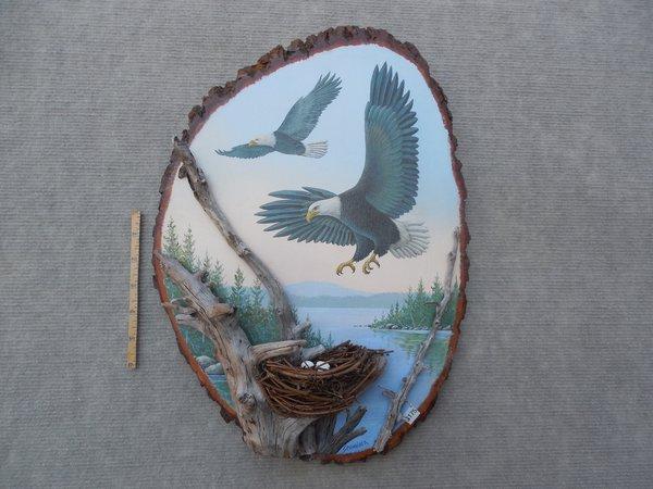 Eagles  (large)  SOLD