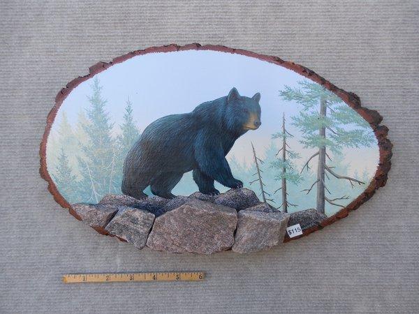 Bear  (medium)